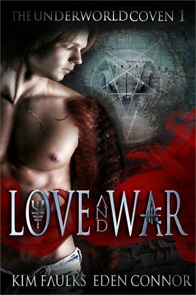 Love and War - Part 1