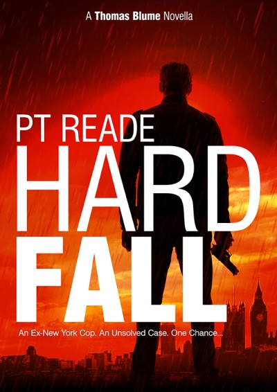 Hard Fall: A gripping noir thriller