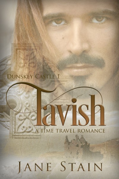 Tavish - A Time Travel Romance