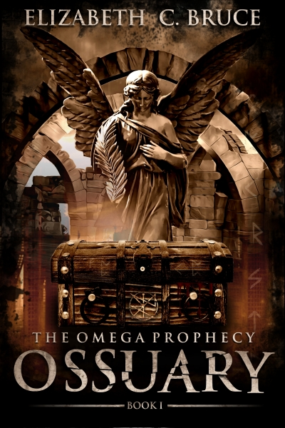 Instafreebie free ebook giveaways the omega prophecy ossuary elizabeth bruce fandeluxe Images