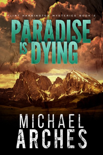 Paradise Is Dying—Excerpt