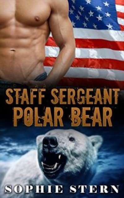 Staff Sergeant Polar Bear