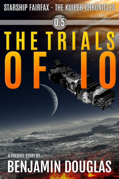 The Trials of Io