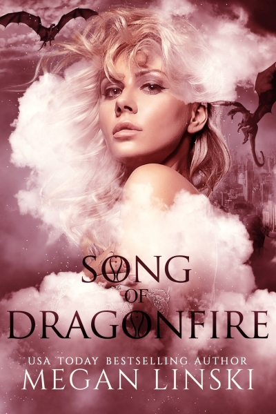 Song of Dragonfire - The First Chapter
