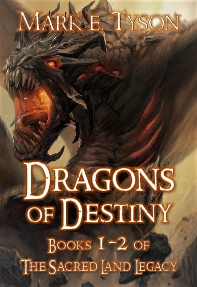 Dragons of Destiny