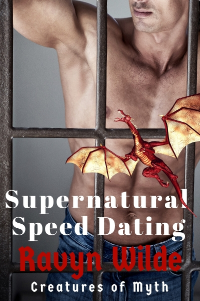 Supernatural Speed Dating (6 Chapter Preview)