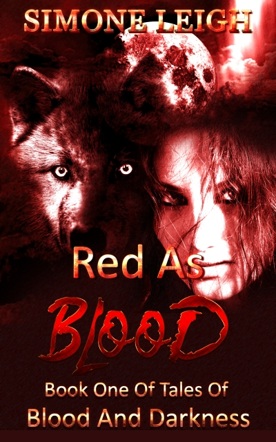 Red as Blood - Book One of 'Tales of Blood and Darkness'