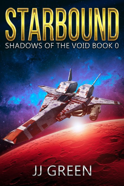 Starbound (Shadows of the Void Book 0)