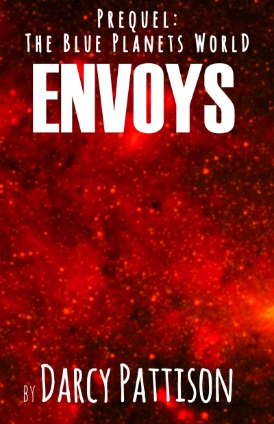 ENVOYS - Prequel: The Blue Planets World Series
