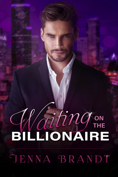 Waiting on the Billionaire-Preview