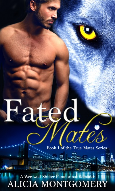 (Sample) Fated Mates: Book 1 of the True Mates Series