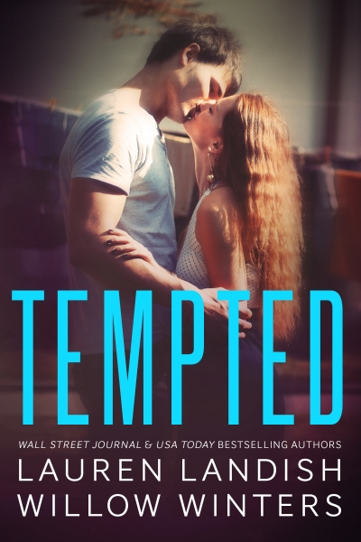 Tempted: A Bad Boy Next Door Extended Epilogue