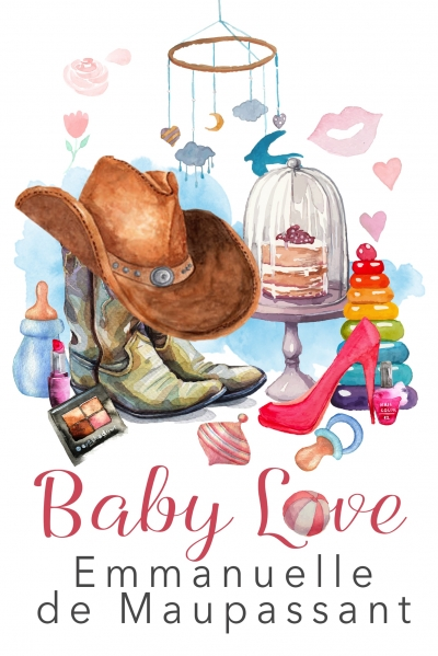 Baby Love - a romantic comedy