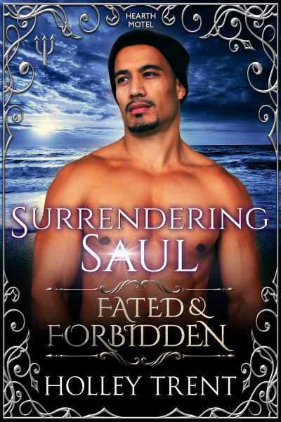 Surrendering Saul (Fated & Forbidden)