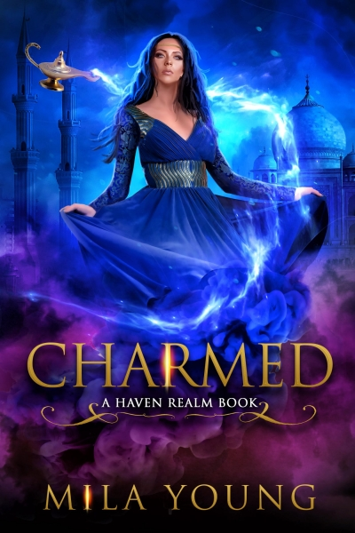 Charmed: A Haven Realm Reverse Harem Book