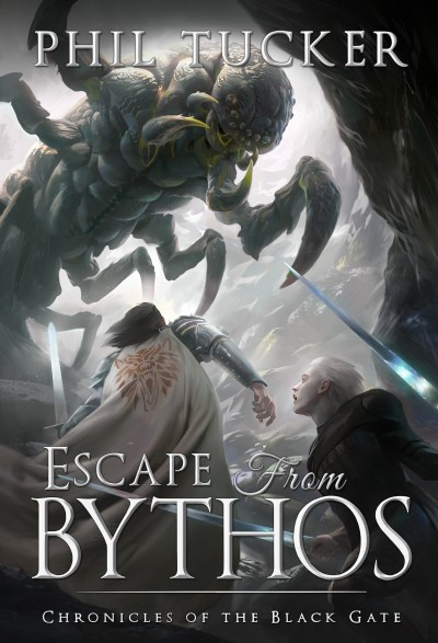 Escape from Bythos