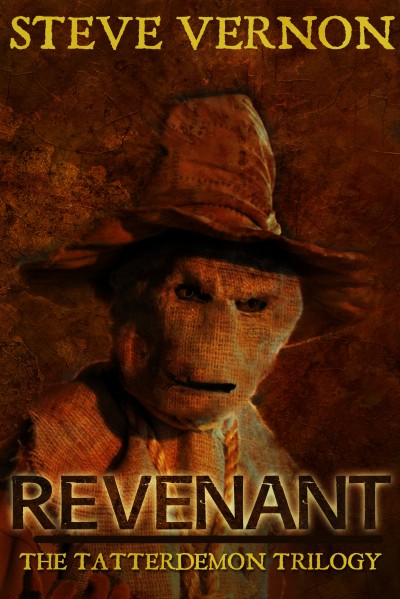 Revenant: Book One of the Tatterdemon Trilogy