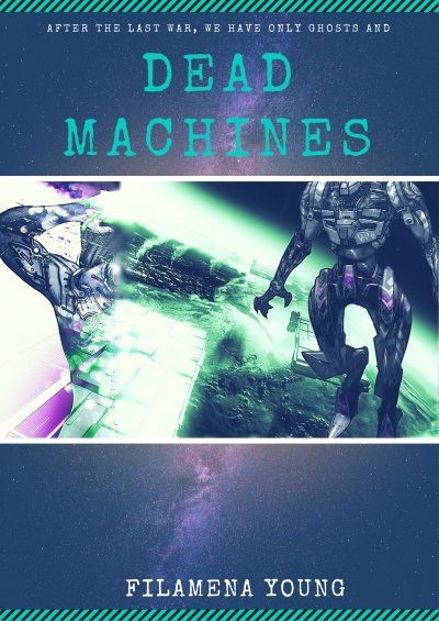 Dead Machines Preview