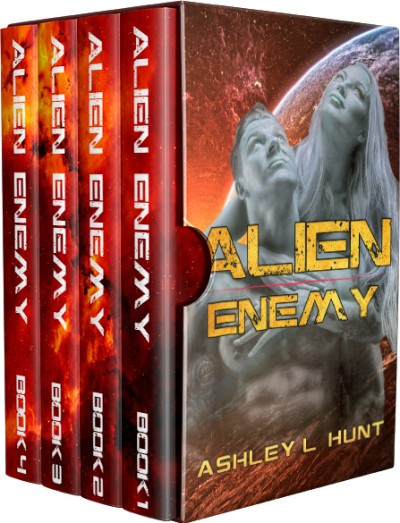 Alien Enemy