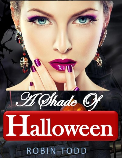 A Shade of Halloween