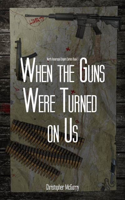When The Guns Were Turned On Us