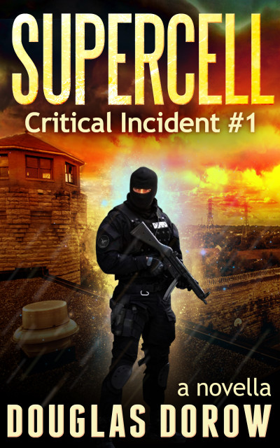 SuperCell - Critical Incident #1 (a novella)