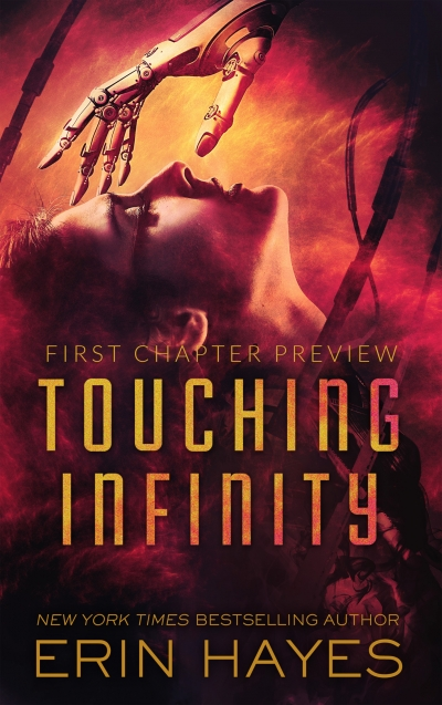 Preview from Touching Infinity