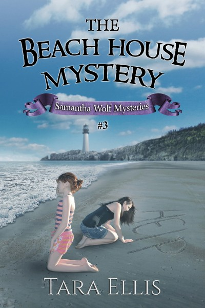 The Beach House Mystery
