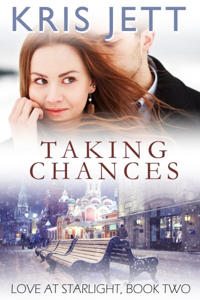 Taking Chances (Preview), Snowy Ridge: Love at Starlight, Book 2