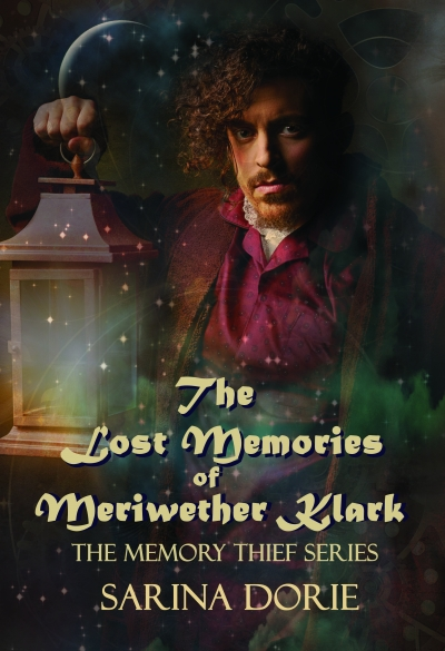 The Lost Memories of Meriwether Klark