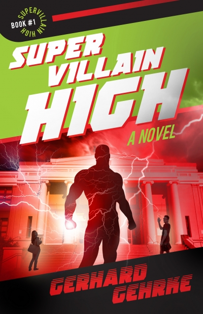 Supervillain High (Full Novel)