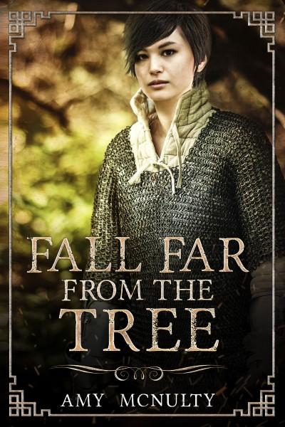 Fall Far from the Tree First Chapter Sampler