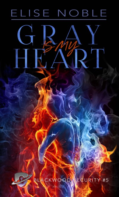 Gray is my Heart (A romantic thriller) - Preview