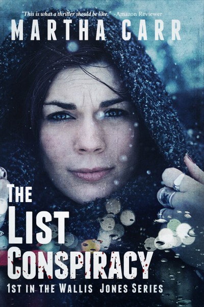 The List Conspiracy - A Sample for Readers