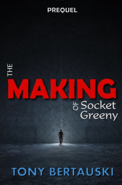 The Making of Socket Greeny