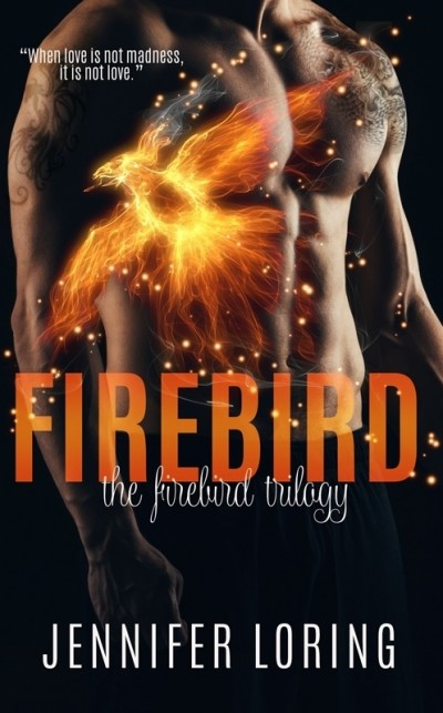 Firebird (The Firebird Trilogy Book 1) - Sample