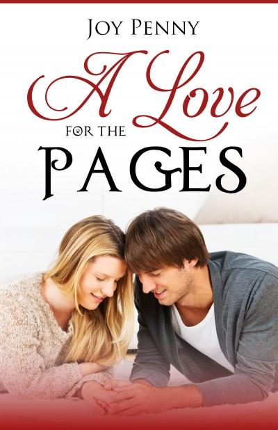 A Love for the Pages (First Chapter Sampler)
