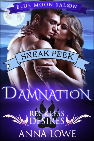 Damnation sneak peek