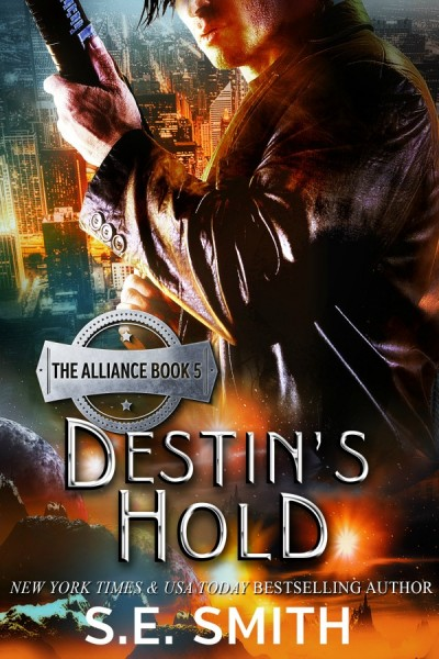 Destin's Hold, Chapters 1-3