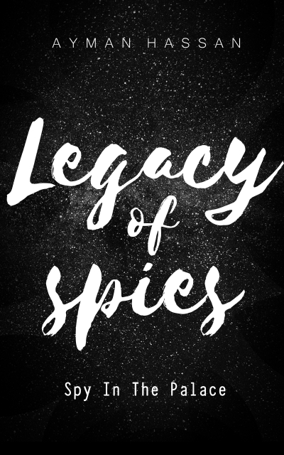 Legacy of spies: Egyptian-Israeli conflict, A Spy In The Palace