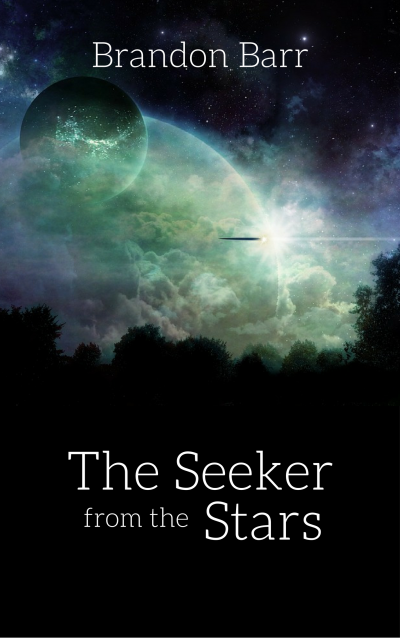 The Seeker from the Stars (Short Story)