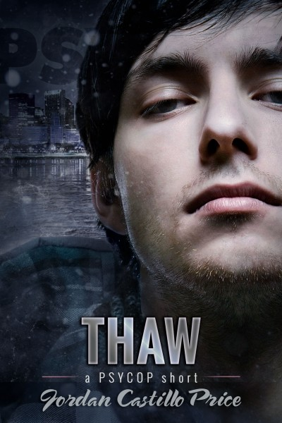 Thaw: A PsyCop Short (LGBT Paranormal Flash Fic)