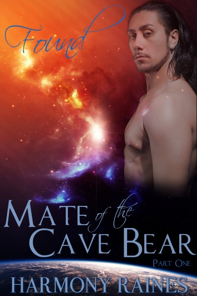 Found - Mate of the Cave Bear (Book One)