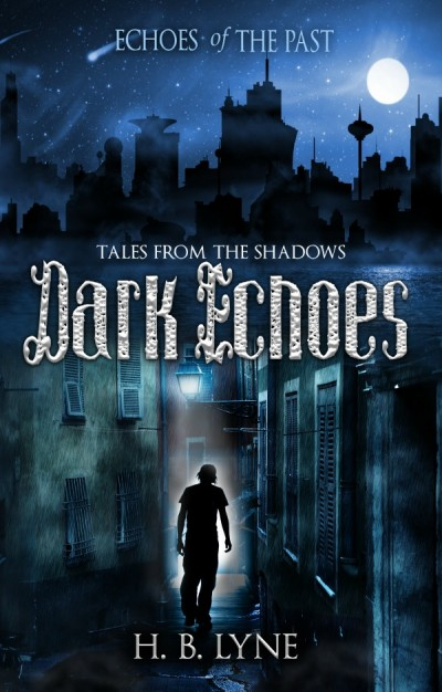Dark Echoes: Tales from the Shadows