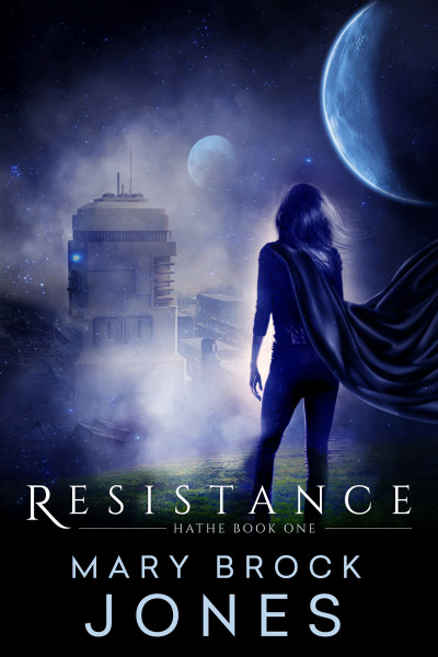 Resistance:Hathe Book One