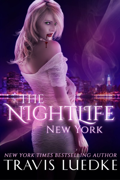 The Nightlife New York