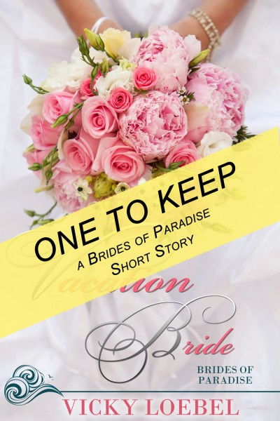 One to Keep - A Brides of Paradise Short Story Romance