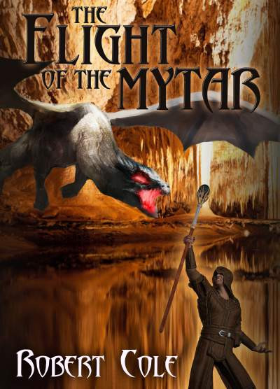 The Flight of the Mytar