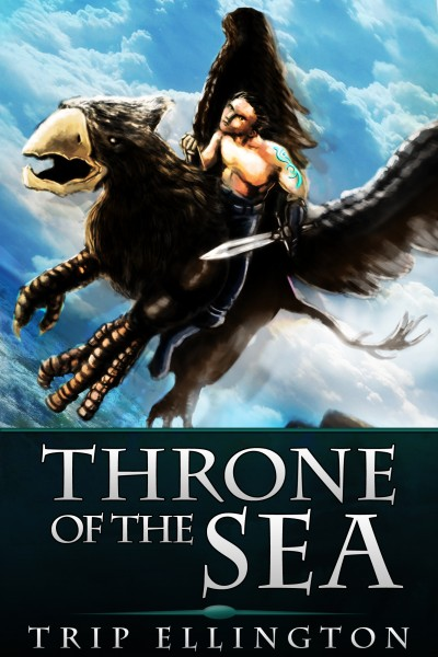 Throne of the Sea