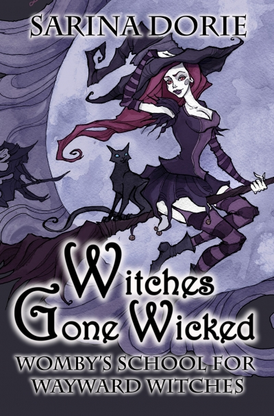 Witches Gone Wicked
